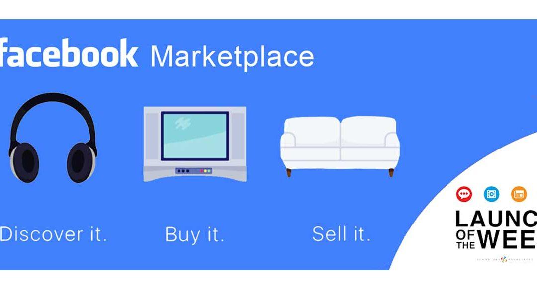 Ce este Facebook Marketplace? Tot ce trebuie să știi.