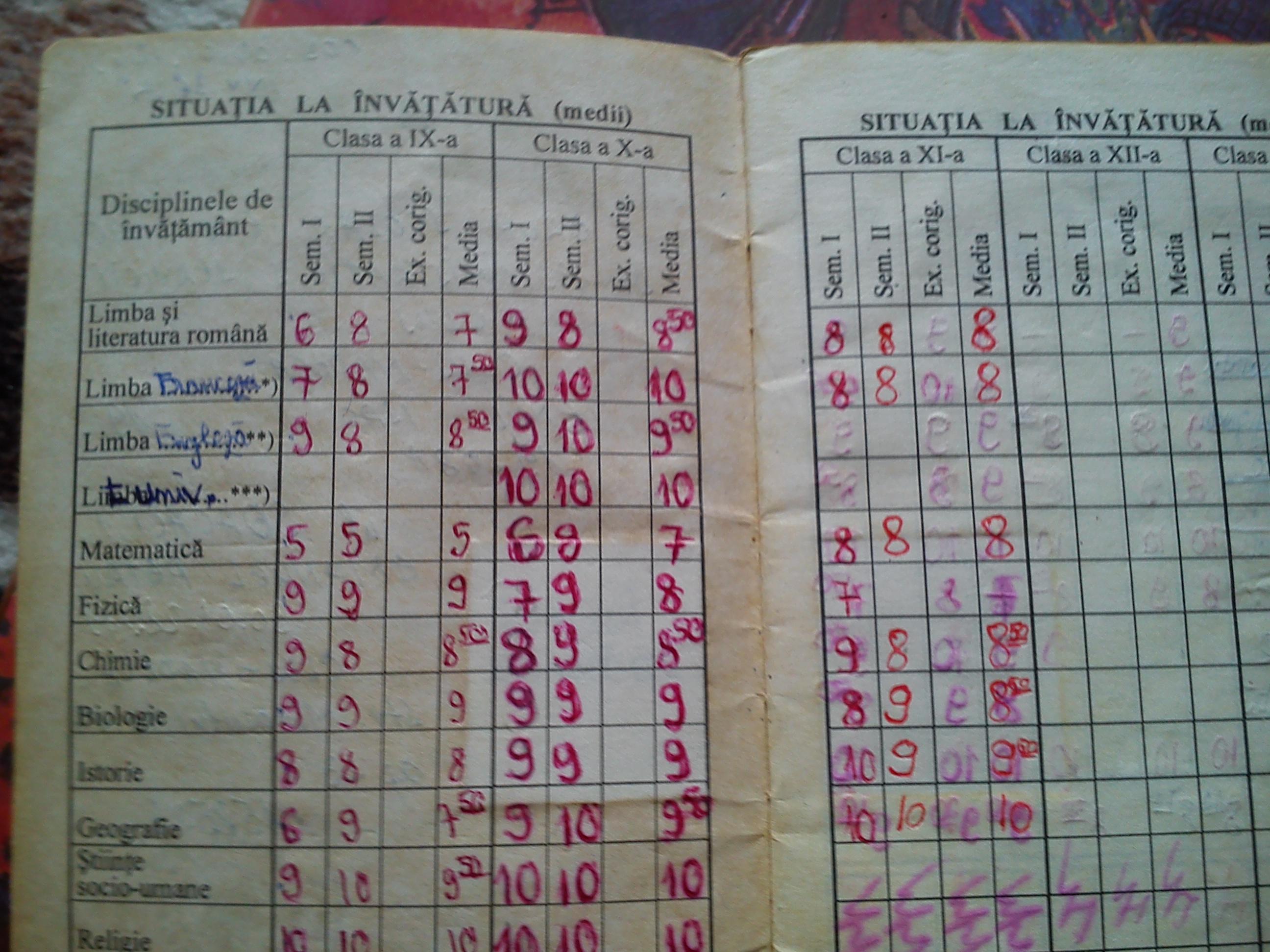 Carnet_elev_liceu_manu_muntomanu